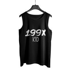 Grogi - HH - Grogi 199x Kid Siyah Atlet