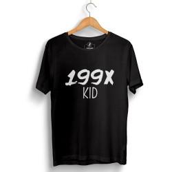 Grogi - HH - Grogi 199x Kid Siyah T-shirt