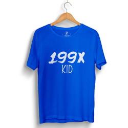 Grogi - HH - Grogi 199x Kid Mavi T-shirt