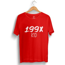 Grogi - HH - Grogi 199x Kid Kırmızı T-shirt