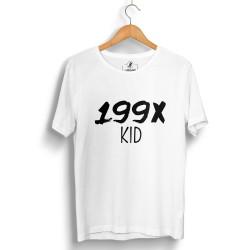 Grogi - HH - Grogi 199x Kid Beyaz T-shirt