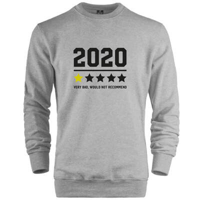 HollyHood - 2020 Sweatshirt