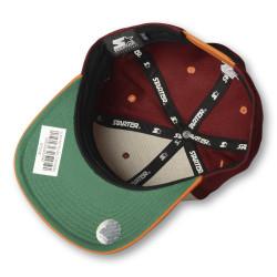 Baltimore Black Sox Snapback Cap - Thumbnail