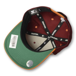 Baltimore Black Sox Snapback Cap - Thumbnail