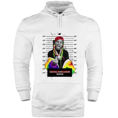 6ix9ine - Criminal Cepli Hoodie