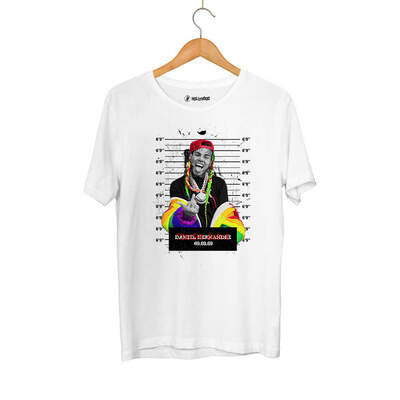 HollyHood - 6ix9ine - Criminal T-shirt