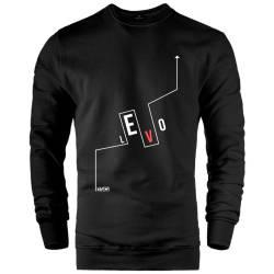 HH - Levo Logo Sweatshirt