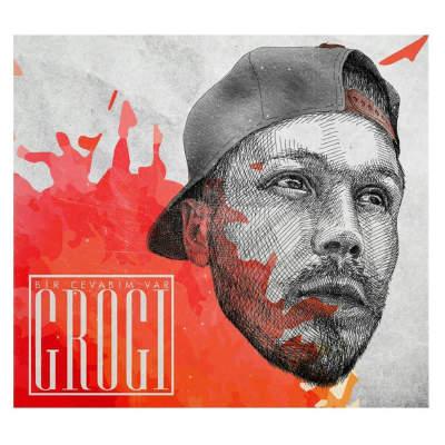 Grogi - Bir Cevabım Var Albüm
