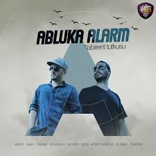 HollyHood - Abluka - Alarm Labirent Tutkusu Albüm