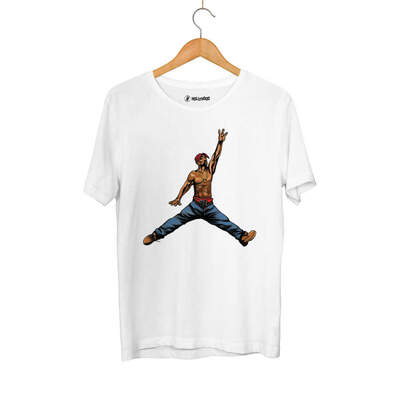 Outlet - Air Tupac T-shirt (OUTLET)