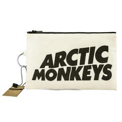 Bant Giyim - Bant Giyim - Arctic Monkeys Cüzdan