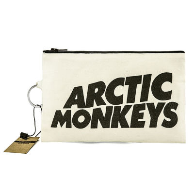 Bant Giyim - Arctic Monkeys Cüzdan