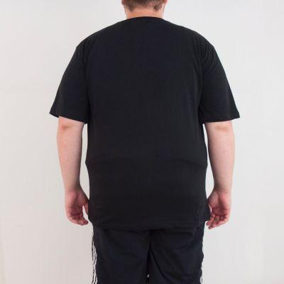 Bant Giyim - Attack On Titan 4XL Siyah T-shirt