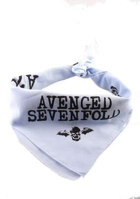 HH - Avenged Sevenfold Mavi Bandana