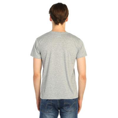 Bant Giyim - Bisiklet Gri T-shirt