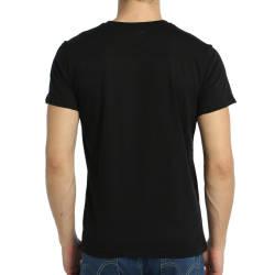 Bant Giyim - Harry Potter Always Siyah T-shirt - Thumbnail
