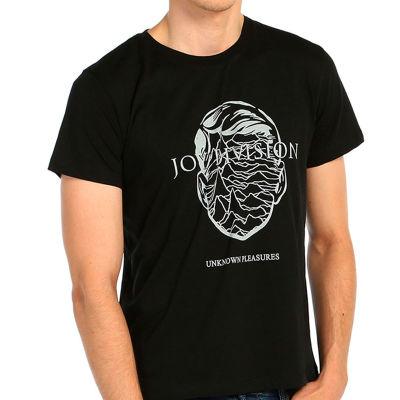 Bant Giyim - Joy Division Siyah T-shirt