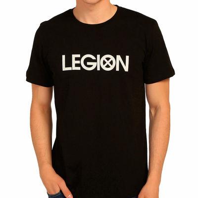 Bant Giyim - Legion X-Men Siyah T-shirt