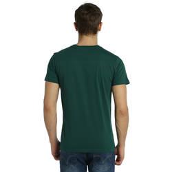 Bant Giyim - Samurai Champloo Mugen Yeşil Erkek T-shirt Tişört - Thumbnail