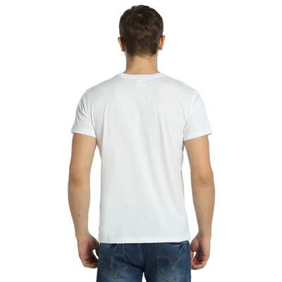 Bant Giyim - Guguk Kuşu Beyaz T-shirt