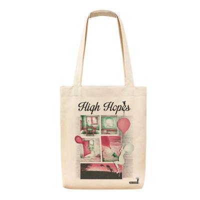 Bant Giyim - Bant Giyim - High Hopes Bez Çanta