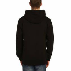 Bant Giyim - La Casa De Papel Siyah Hoodie - Thumbnail