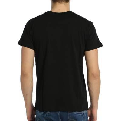 Bant Giyim - Naruto Itachi Uchiha Siyah Erkek Tişört