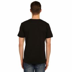 Bant Giyim - Naruto Kakashi Siyah T-shirt - Thumbnail