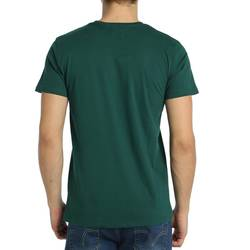 Bant Giyim - Legend Of Zelda Yeşil T-shirt - Thumbnail