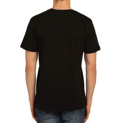 Bant Giyim - PUBG Kask Siyah T-shirt
