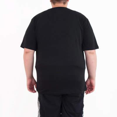 Bant Giyim - Radiohead 4XL Siyah T-shirt