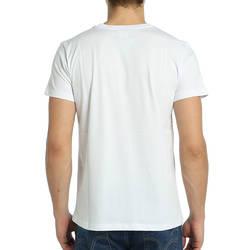 Bant Giyim Radiohead Thom Yorke Beyaz Erkek T-shirt Tişört - Thumbnail