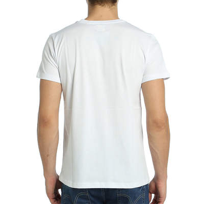 Bant Giyim Radiohead Thom Yorke Beyaz Erkek T-shirt Tişört