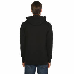 Bant Giyim - Radiohead Siyah Hoodie - Thumbnail