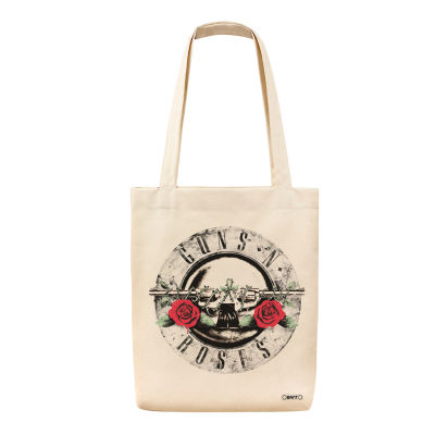 Bant Giyim - Guns N' Roses Bez Çanta