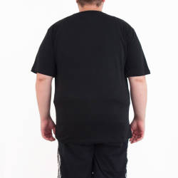 Bant Giyim - Rick & Morty Schwifty 4XL Siyah T-shirt - Thumbnail