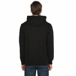 Bant Giyim - Seven Samurai Siyah Hoodie - Thumbnail