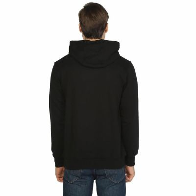 Bant Giyim - Seven Samurai Siyah Hoodie