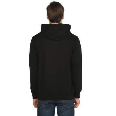 Bant Giyim - Star Wars Siyah Siyah Hoodie