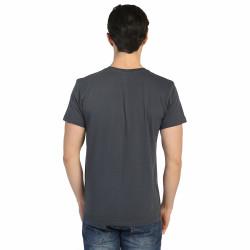 Bant Giyim - Superman Red Son Füme T-shirt - Thumbnail