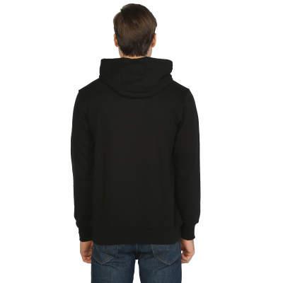 Bant Giyim - Tech Nine Siyah Hoodie