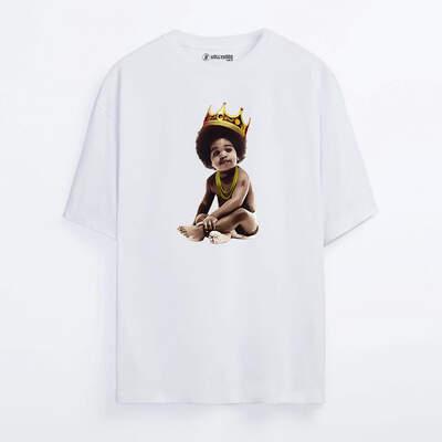 HollyHood - Biggiesmalls Oversize T-shirt