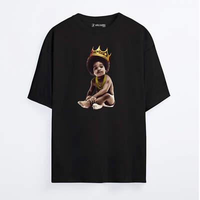 Biggiesmalls Oversize T-shirt