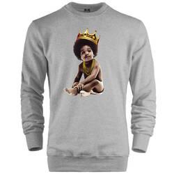 Biggiesmalls Sweatshirt - Thumbnail