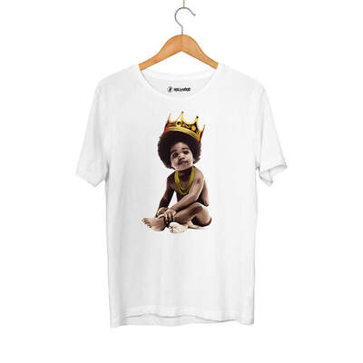HollyHood - Biggiesmalls T-shirt
