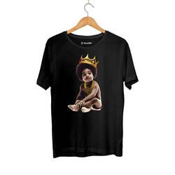 Biggiesmalls T-shirt - Thumbnail