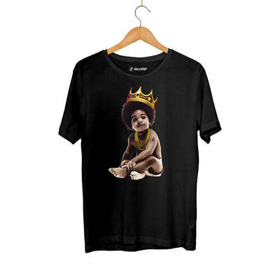 Biggiesmalls T-shirt