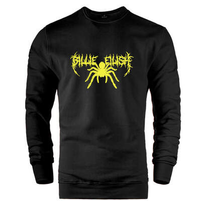 HollyHood - Billiespider Sweatshirt