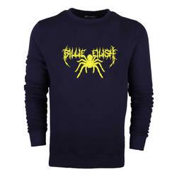 Billiespider Sweatshirt - Thumbnail