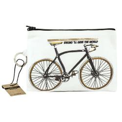 Bant Giyim - Bant Giyim - Bisiklet Cüzdan
